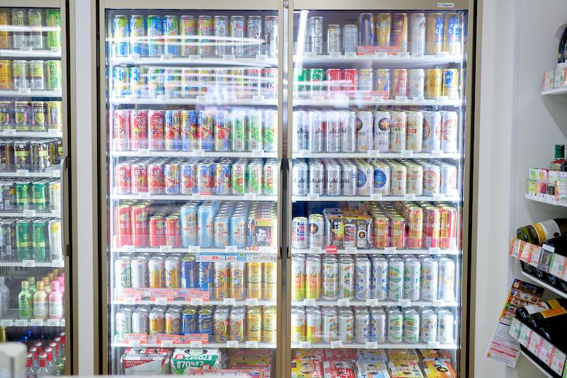 日本便利商店就該這樣逛