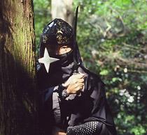 謎一般的忍者  徹底解密