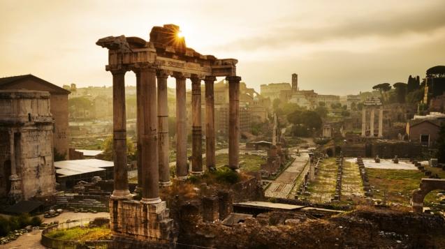 意大利現已進入緊急狀態的第二階段,這意味著博物館和考古公園可以重新開始開放©River Thompson / Lonely Planet