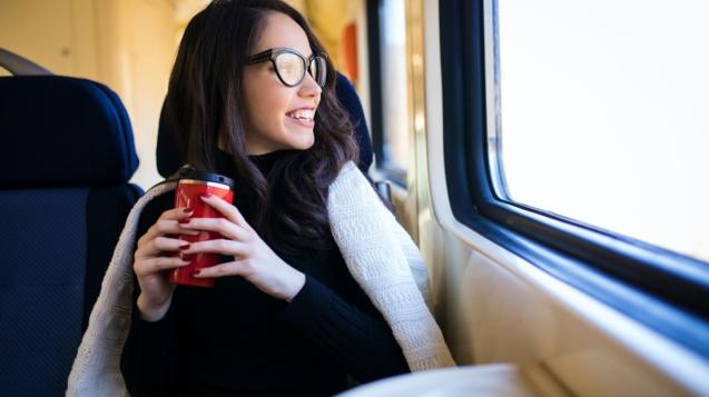 比利時為居民提供免費的10趟鐵路通票,作為鼓勵國內旅行的獎勵措施的一部分©Getty Images