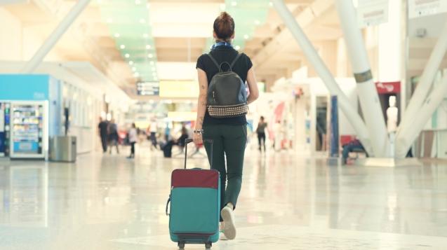 希思羅機場很快將為乘客提供接受COVID-19測試的選擇©Getty Images