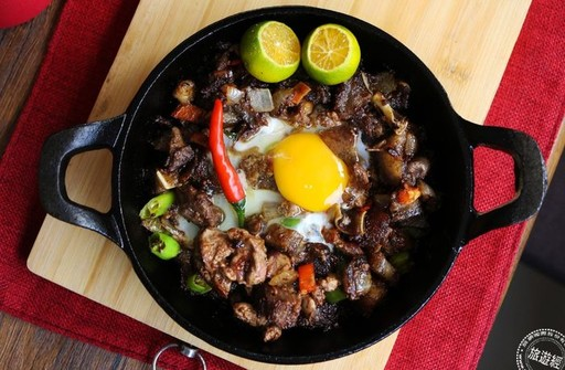 跟著溫士凱輕鬆上手菲律賓經典名菜