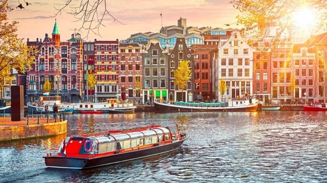 歐洲之星將從倫敦直接將乘客帶到阿姆斯特丹©Yasonya / Shutterstock