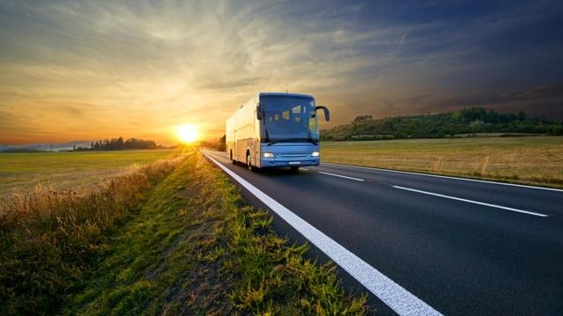公交車將具有所有mod-cons©Milos-Muller / Getty Images