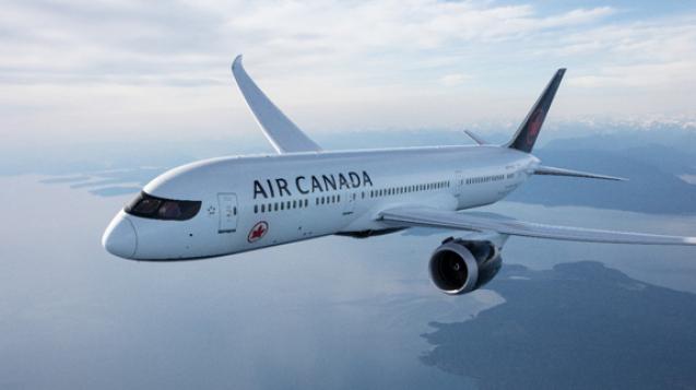 圖/Air Canada