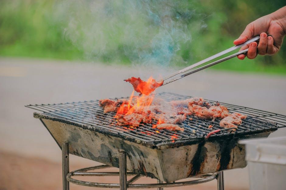 中秋烤肉!雙北19處河濱公園開放民眾BBQ