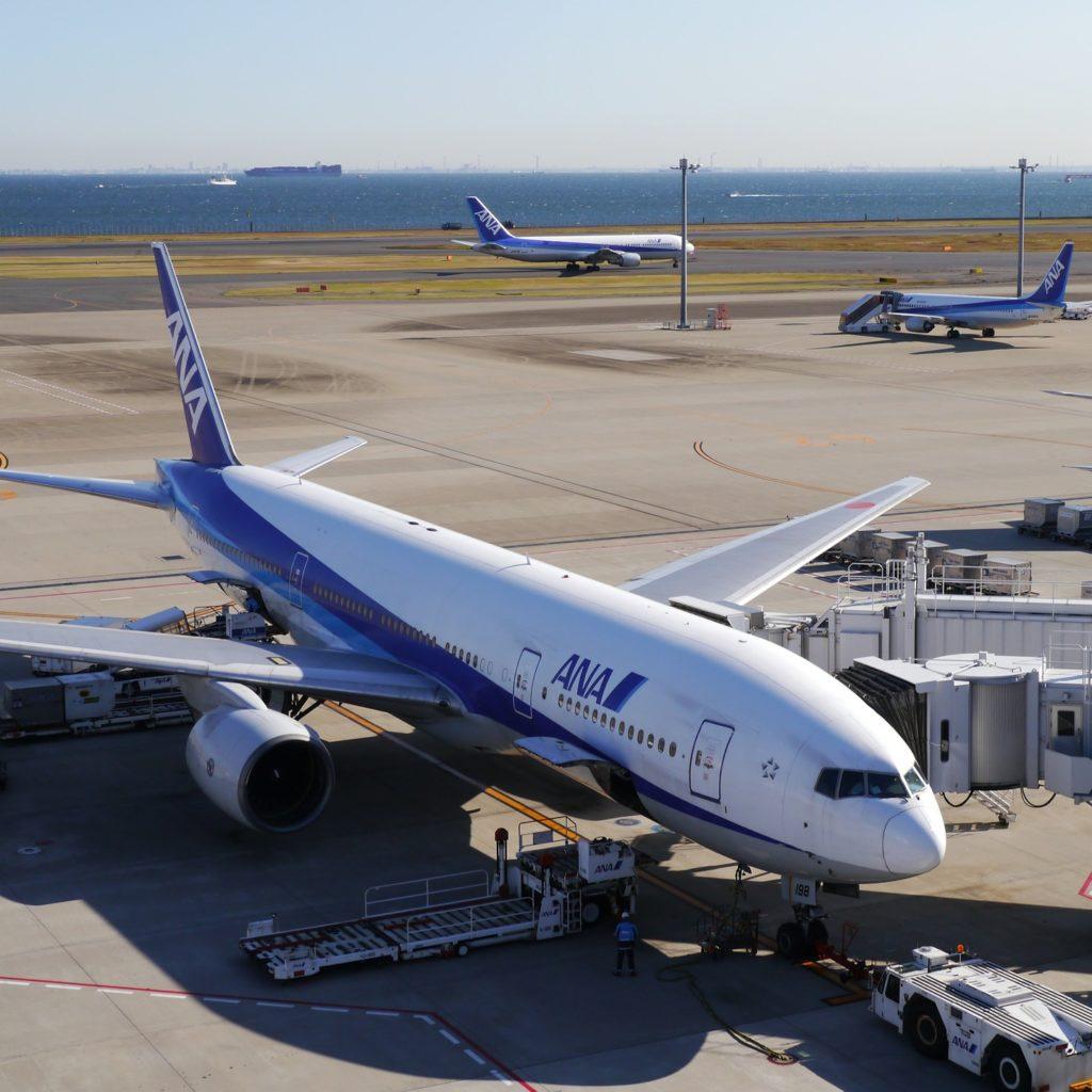 航空 日本 貨物
