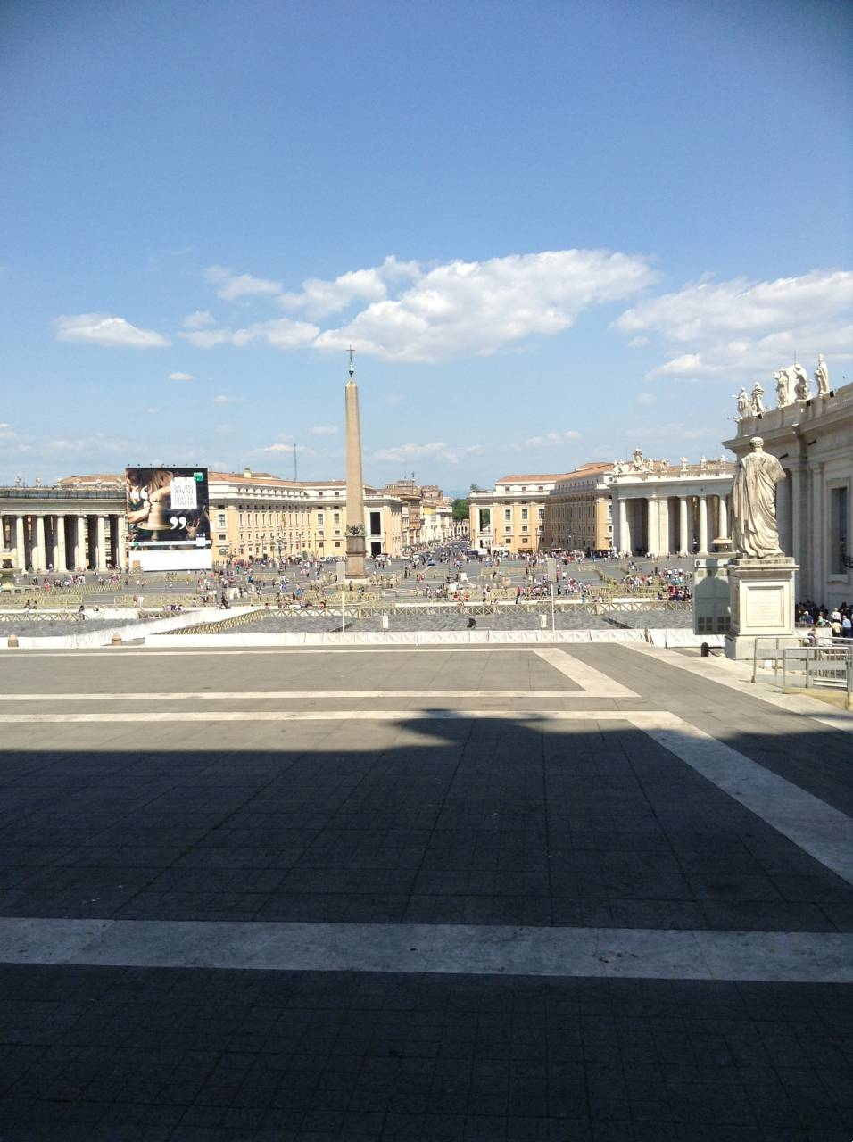 義大利羅馬機場嘗試擴大免隔離旅遊試驗