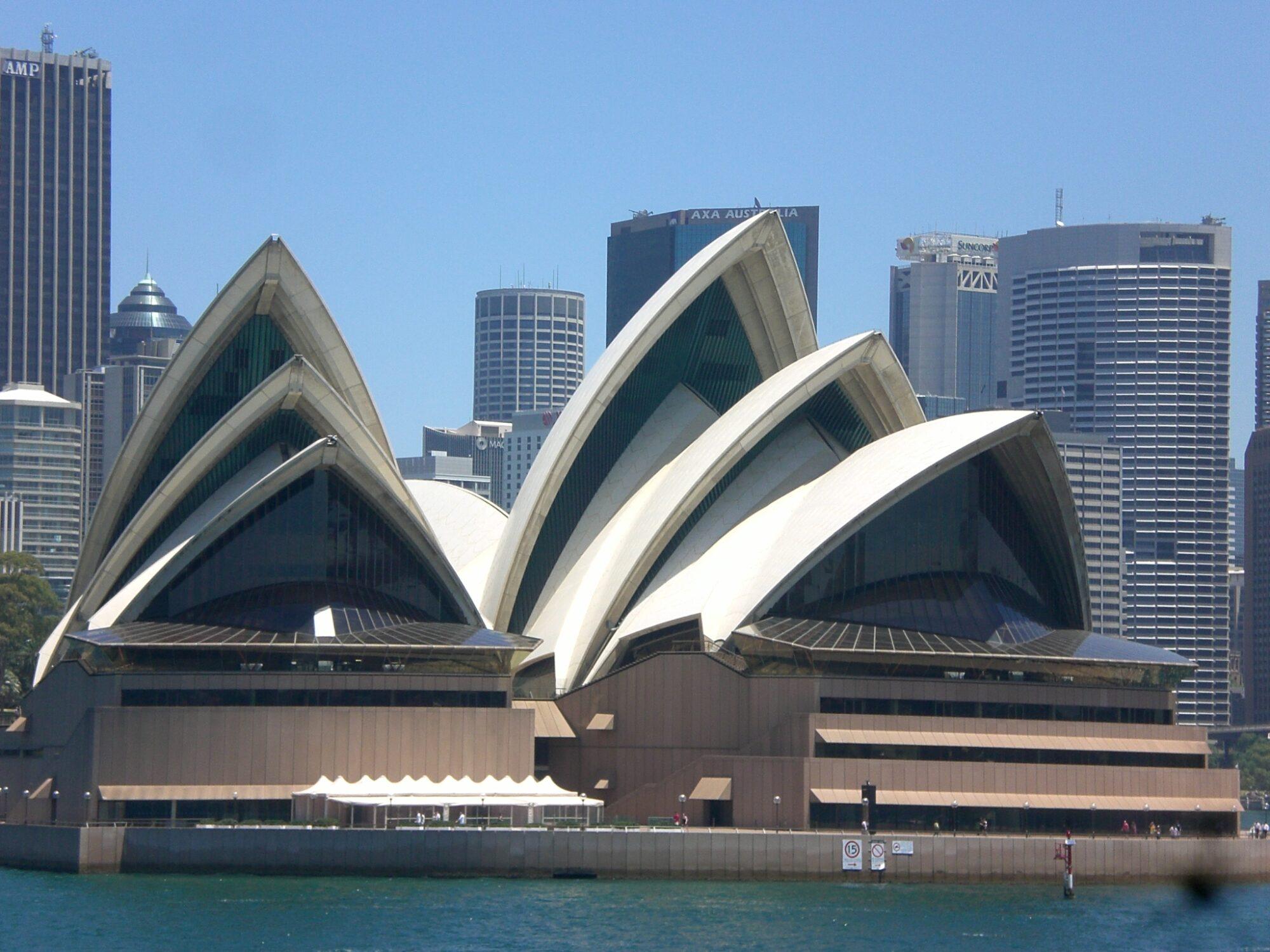 紐西蘭、澳大利亞將於4月19日開啟旅行泡泡